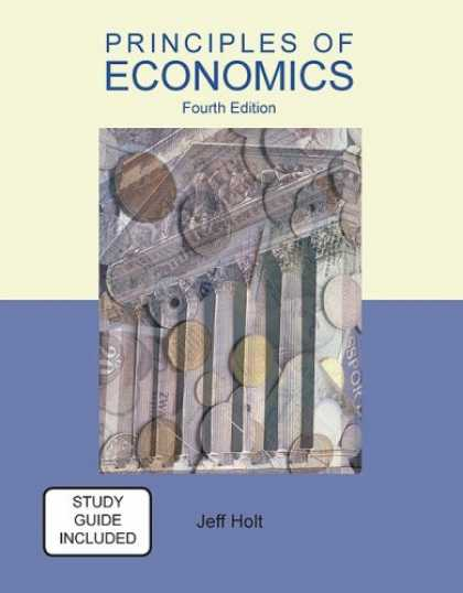 Economics Books - CPSO PRINCIPLES OF ECONOMICS