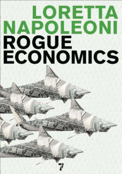 Economics Books - Rogue Economics
