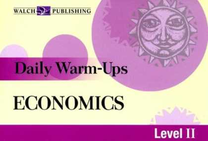 Economics Books - Daily Warm-Ups: Economics Level II (Daily Warm-Ups) (Daily Warm-Ups)