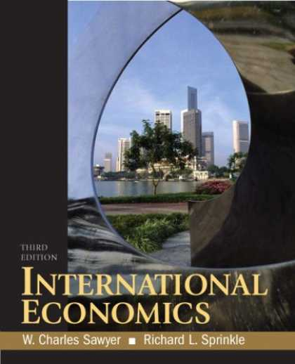 Economics Books - International Economics (3rd Edition)