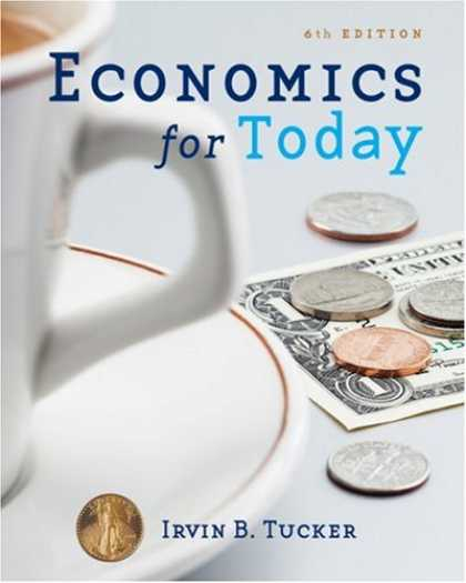 Economics Books - Economics for Today