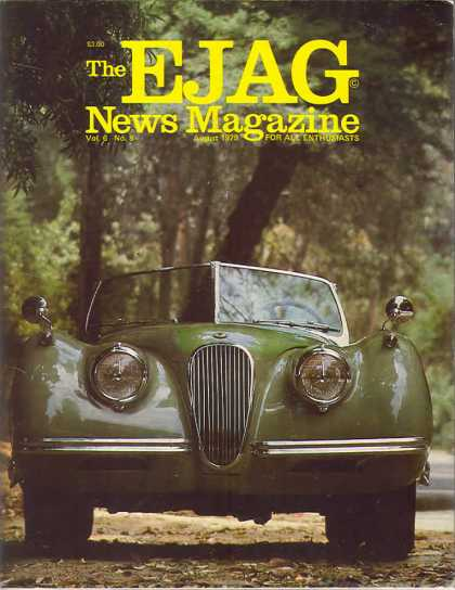 EJAG - August 1979