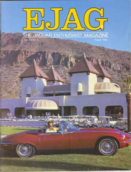 EJAG - August 1986