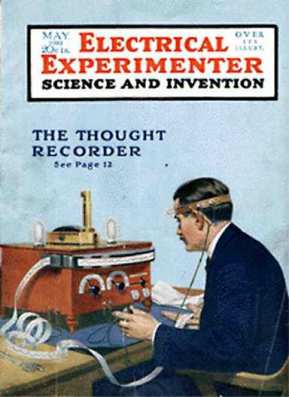 Electrical Experimenter - 9/1905