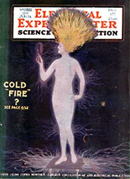 Electrical Experimenter - 9/1911