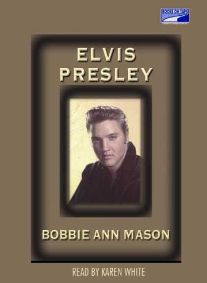Elvis Presley Books - Elvis Presley - Unabridged Audiobook on 5 CDs