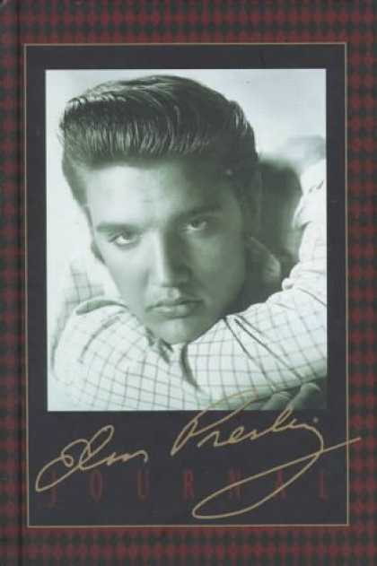 Elvis Presley Books - Elvis Journal