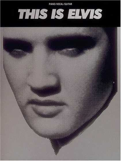Elvis Presley Books - This Is Elvis