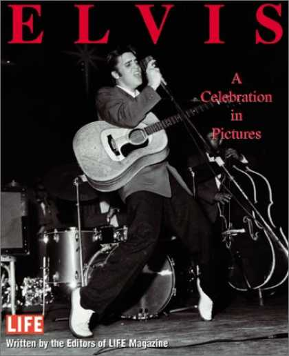 Elvis Presley Books - Elvis: A Celebration in Pictures