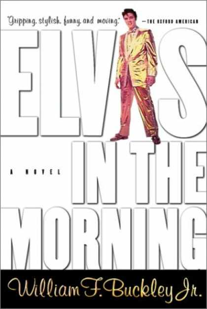 Elvis Presley Books - Elvis in the Morning