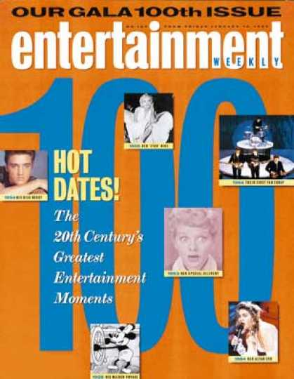 Entertainment Weekly - You Must Remember These 1970-1991