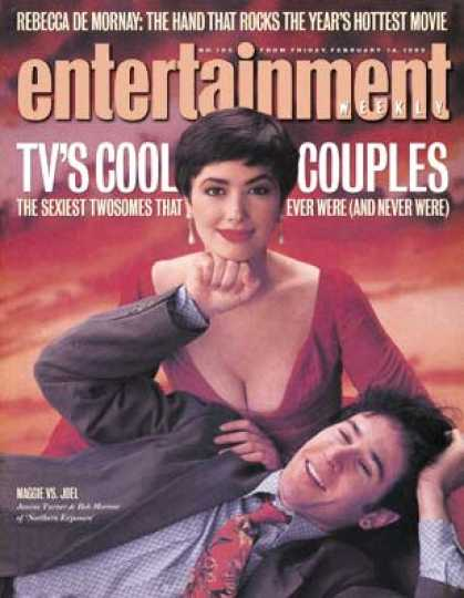 Entertainment Weekly - The Best Sex Tv's Ever Had
