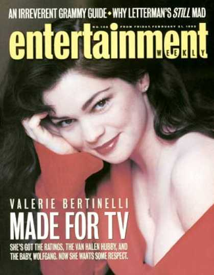Entertainment Weekly - Queen of Sweeps