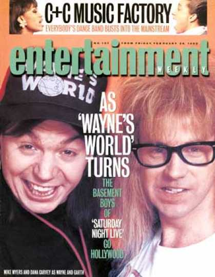 Entertainment Weekly - Citizen Wayne