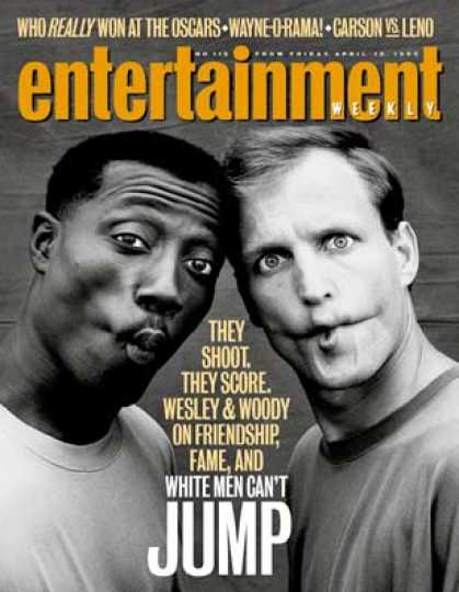 Entertainment Weekly 113