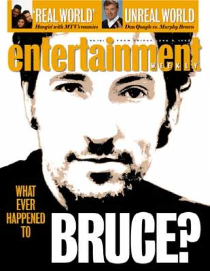 Entertainment Weekly - Who's the Boss