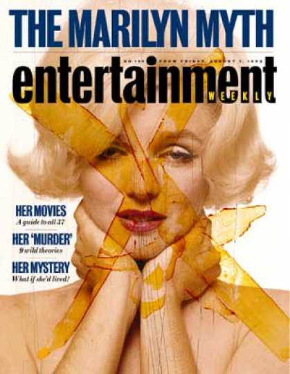 Entertainment Weekly - Twentieth Century Fox