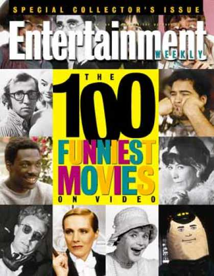 Entertainment Weekly 140