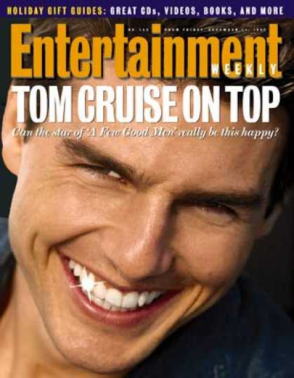 Entertainment Weekly - Earnest Goes To the Movies
