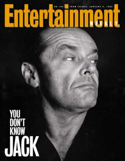 Entertainment Weekly - King Leer