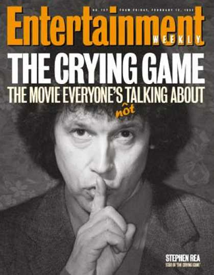 Entertainment Weekly - The Little Movie That Could