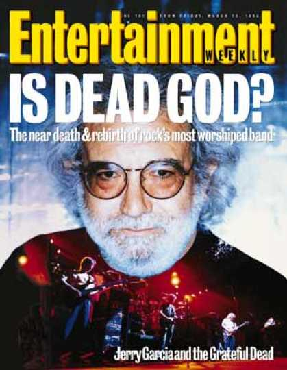 Entertainment Weekly - Dead Ahead