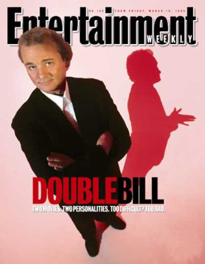 Entertainment Weekly - Triumph of the Bill