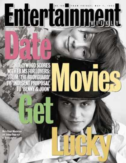 Entertainment Weekly - Saturday Night Fever