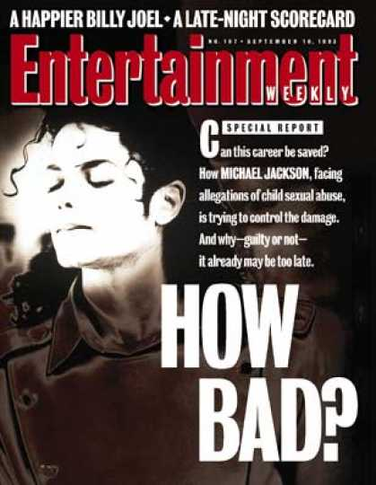 Entertainment Weekly - Is This the End?