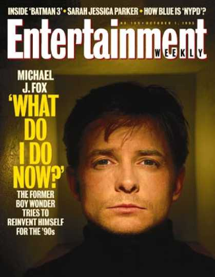 Entertainment Weekly - He's Still Big It's the Pictures That Got Small