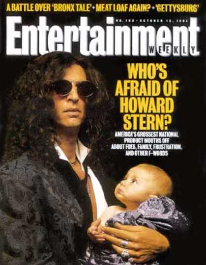 Entertainment Weekly - Blow Hard