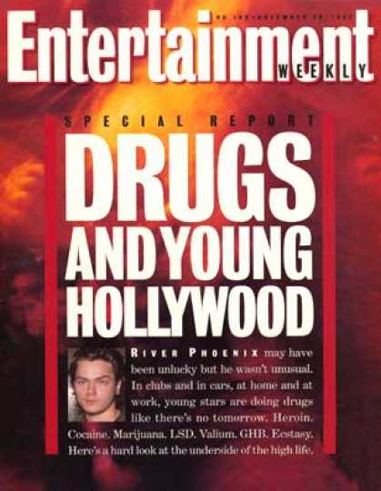 Entertainment Weekly 198