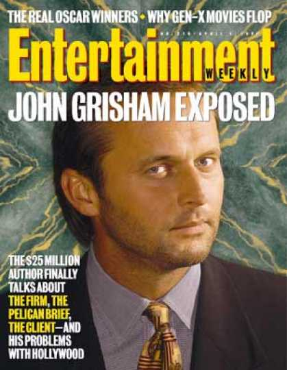 Entertainment Weekly - Over 60 Million Sold