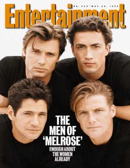 Entertainment Weekly 223