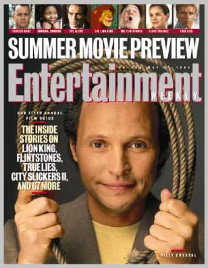Entertainment Weekly 224