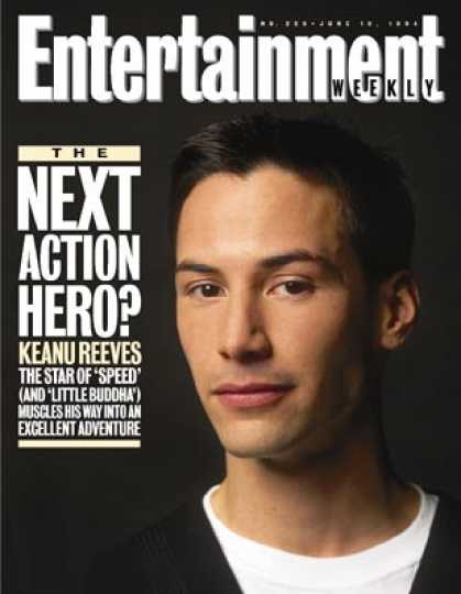 Entertainment Weekly 226