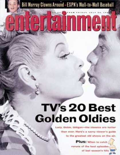Entertainment Weekly - Television Treasures