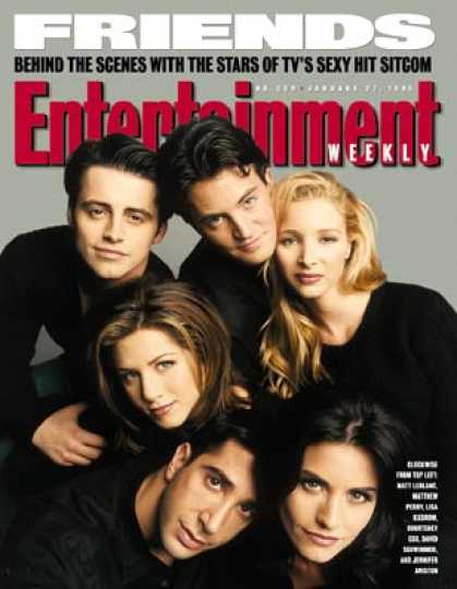 Entertainment Weekly - Hit Singles