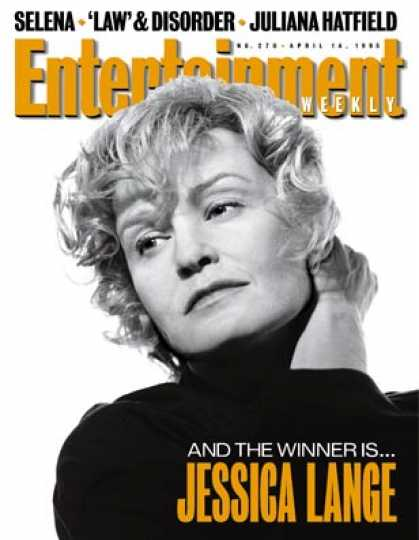Entertainment Weekly - A Winner Never Quits