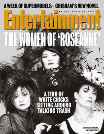 Entertainment Weekly - All the Rage