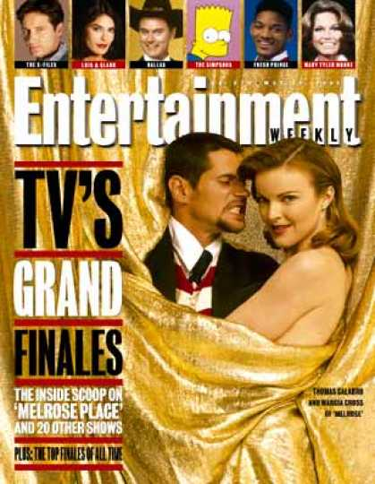 Entertainment Weekly 274