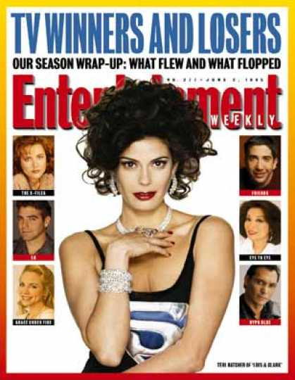 Entertainment Weekly - Superpower!