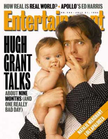 Entertainment Weekly 284