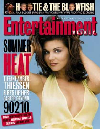 Entertainment Weekly - Made In the Shade