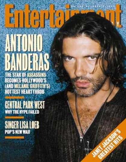 Entertainment Weekly - Spanish Conquest