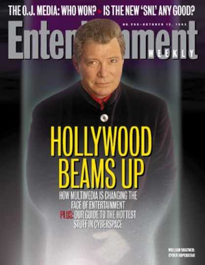 Entertainment Weekly - Hollywired