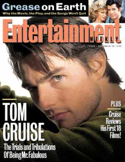 Entertainment Weekly - The Cruisible