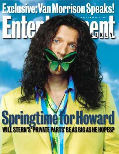 Entertainment Weekly 369