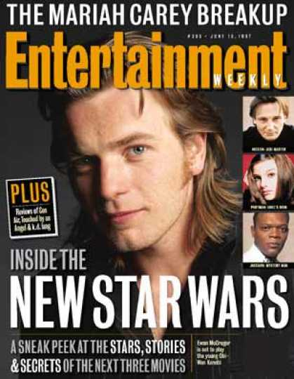 Entertainment Weekly - King Con