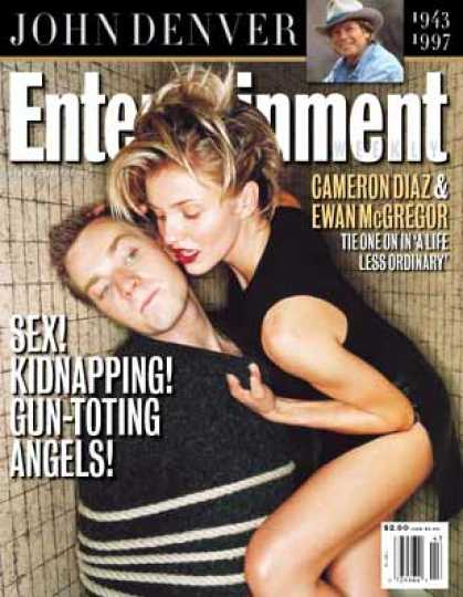 Entertainment Weekly - Ordinary People